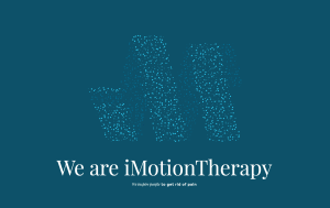 We are iMotionTherapy